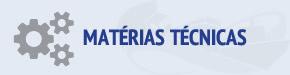 Materias Técnicos